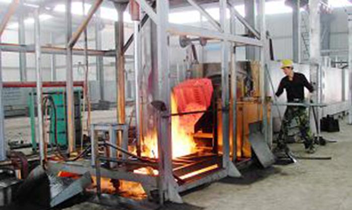 Heat-Treat Equipment