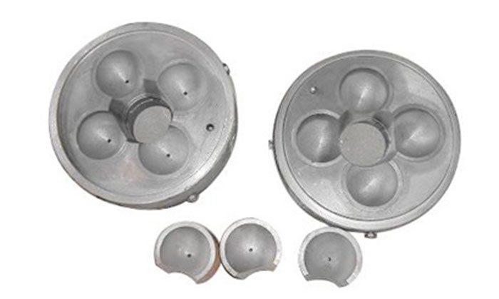 Casting Ball Mould