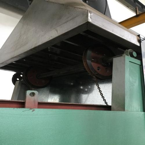 RJ2-90-6 pit furnace